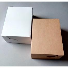 pudełko  na ciasto 15x21x8cm100szt