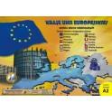 plansze  Kraje Unii Europejskiej