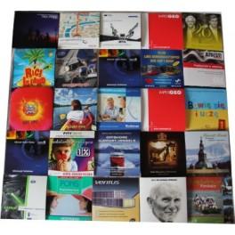 koperta  do plyt CD i DVD 1000szt