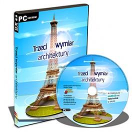 TRZECI WYMIAR ARCHITEKTURY program edukacyjny 3D