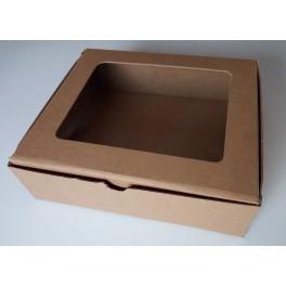 pudełko z okienkiem, 20szt