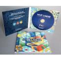 płytaCD+digipack CD2/1,kpl 500szt