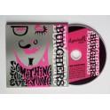 koperta CD+płyta CD kpl 1000szt