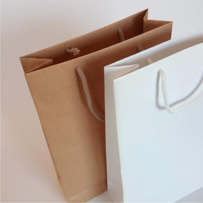 torba papierowa wzmocniona